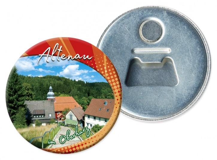 Flaschenöffner-Magnet ALENAU 102