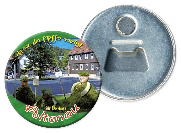 Flaschenöffner-Magnet ALENAU 103