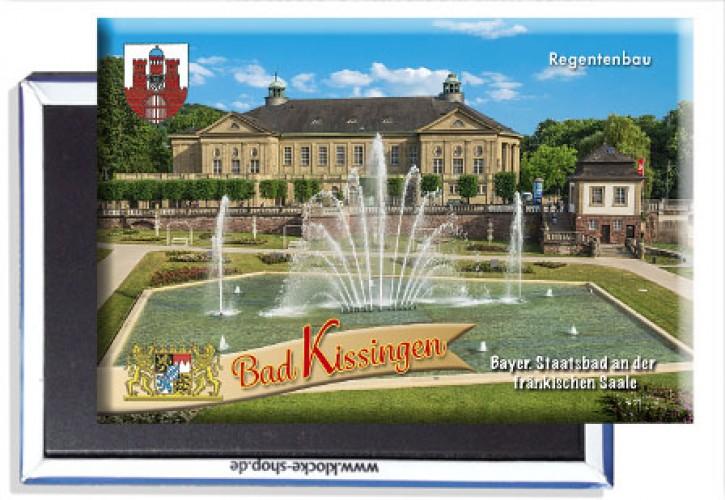 Photo-Magnet Bad Kissingen 1203