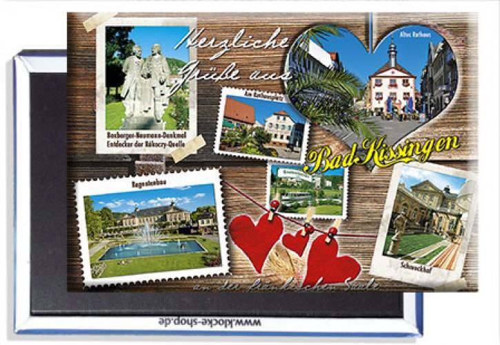 Photo-Magnet Bad Kissingen 1220
