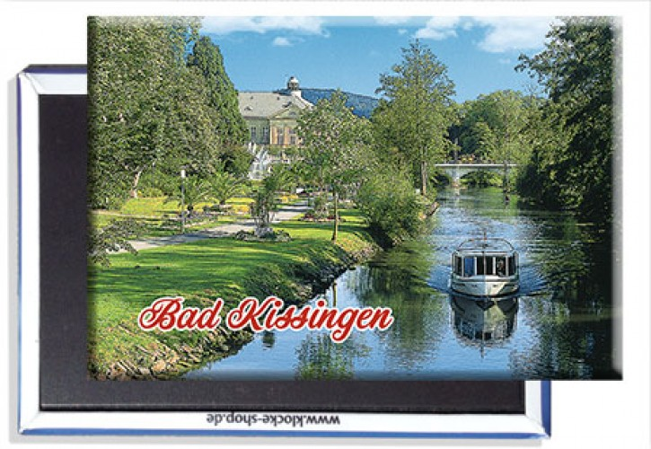 Photo-Magnet Bad Kissingen 1223