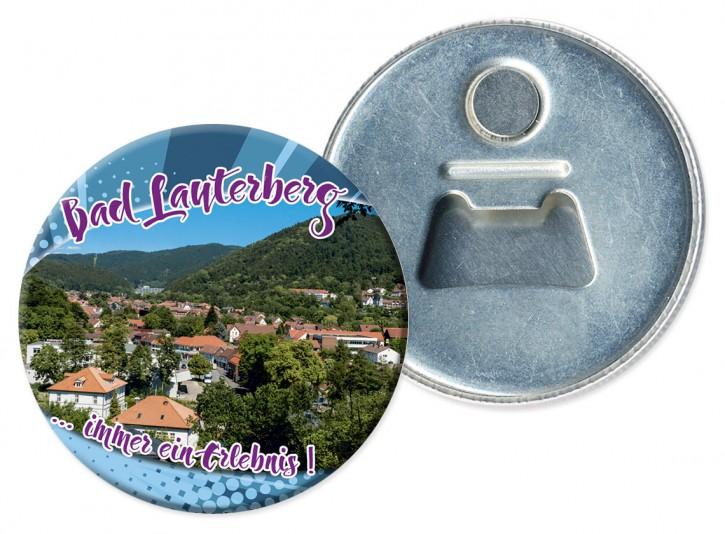 Flaschenöffner-Magnet Bad Lauterberg 1305
