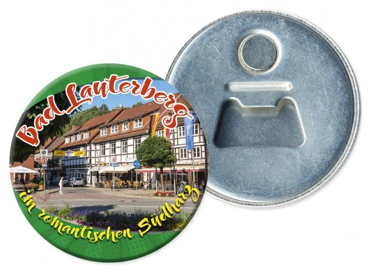 Flaschenöffner-Magnet Bad Lauterberg 1307