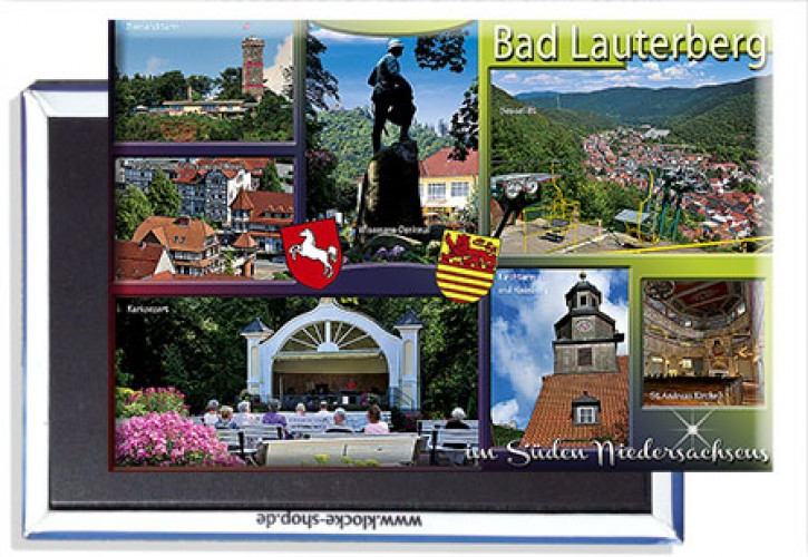 Photo-Magnet Bad Lauterberg 1310