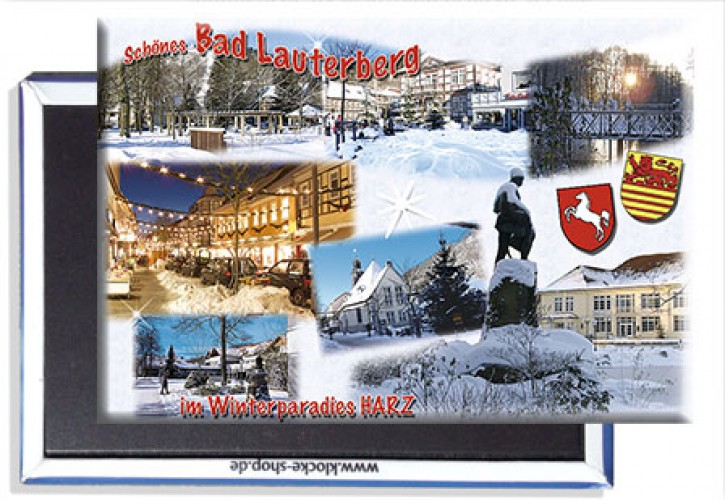 Photo-Magnet Bad Lauterberg 1313