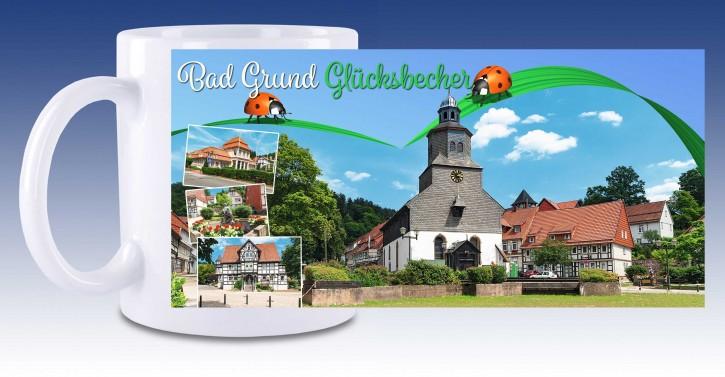 1505 Keramik-Tasse Bad Grund