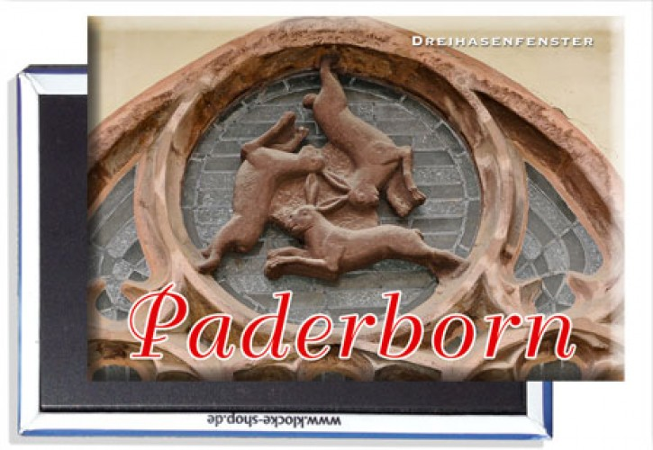 Photo-Magnet Paderborn 1705