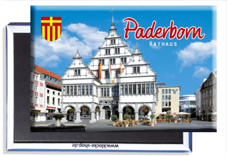 Photo-Magnet Paderborn 1706