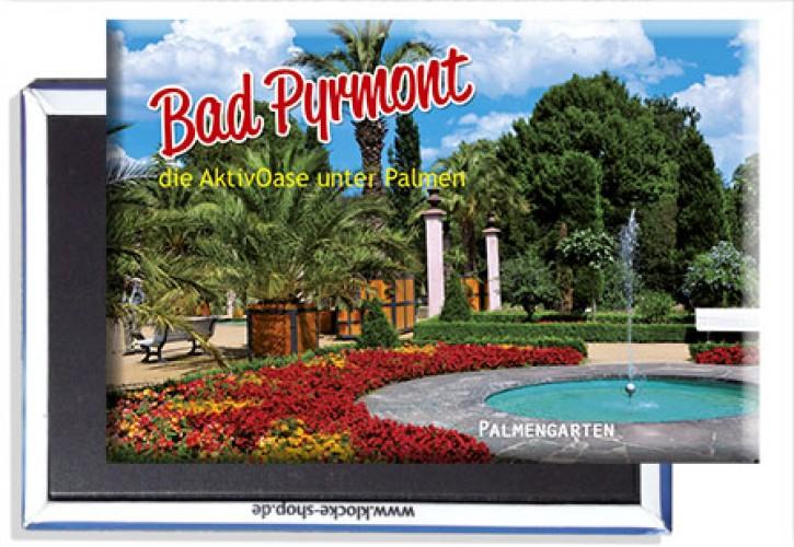 Photo-Magnet Bad Pyrmont 1821