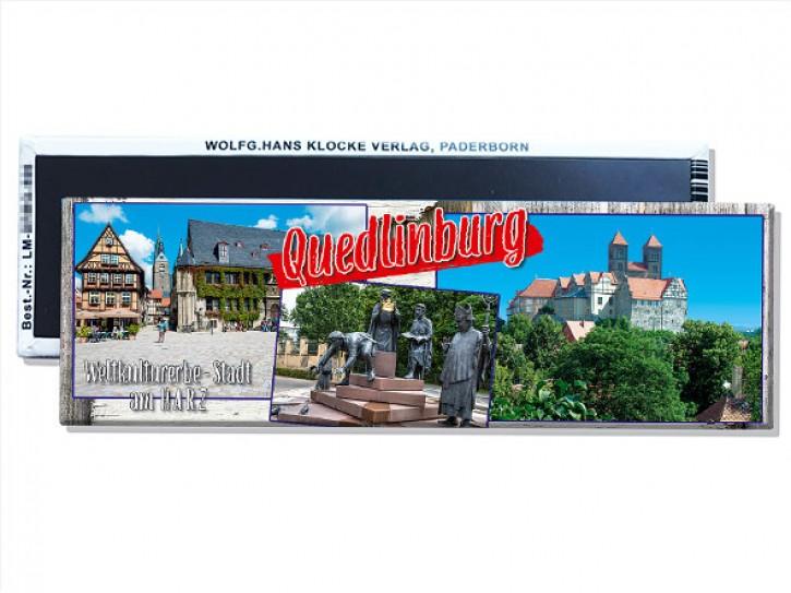 Lang-Magnet Quedlinburg 1914