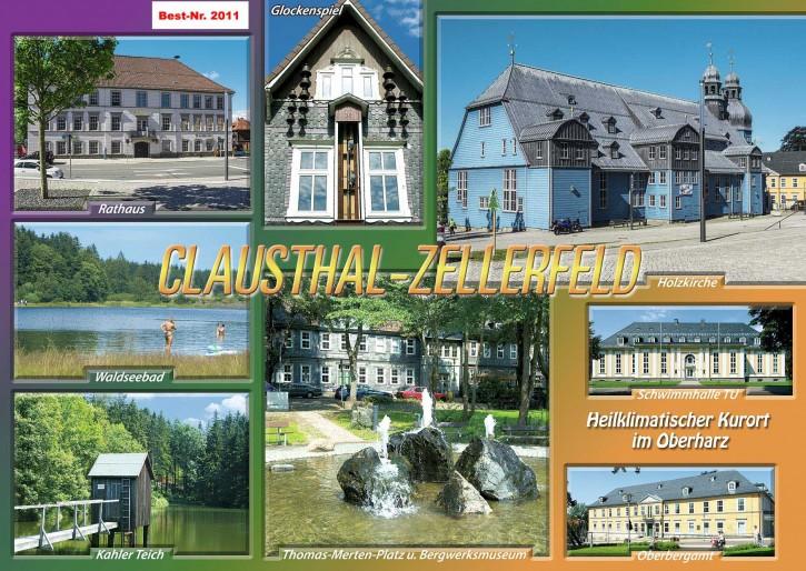 Clausthal-Zellerfeld 2011