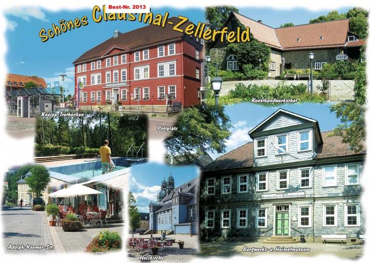 Clausthal-Zellerfeld 2013