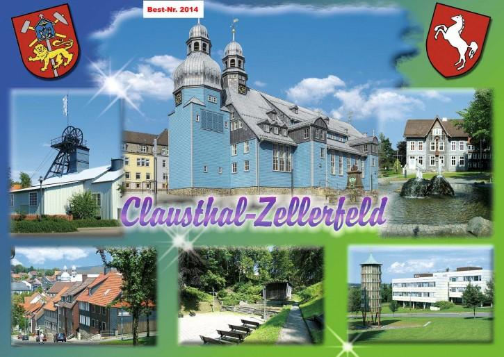 Clausthal-Zellerfeld 2014