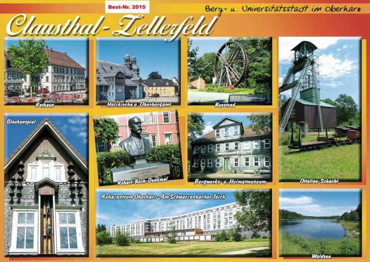 Clausthal-Zellerfeld 2015