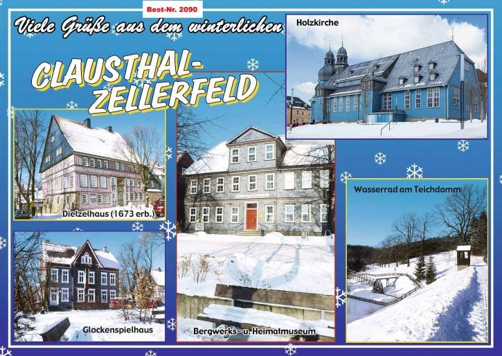 Clausthal-Zellerfeld 2090