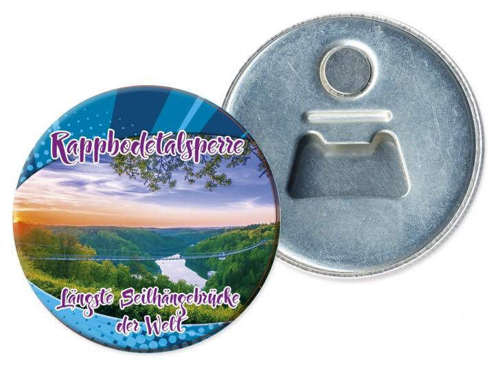 Flaschenöffner-Magnet Rübeland 2102