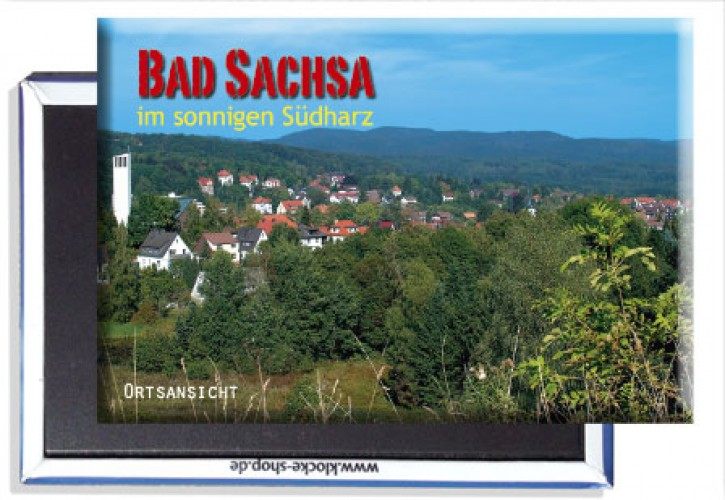 Photo-Magnet Bad Sachsa 2201