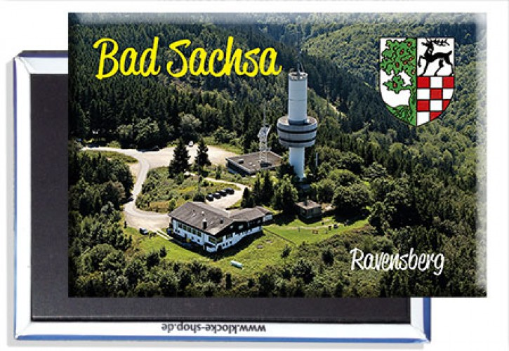 Photo-Magnet Bad Sachsa 2202