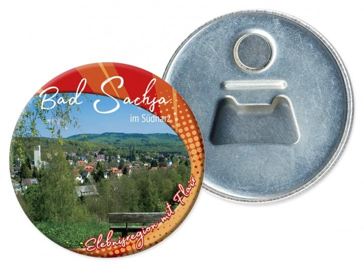 Flaschenöffner-Magnet Bad Sachsa 2205
