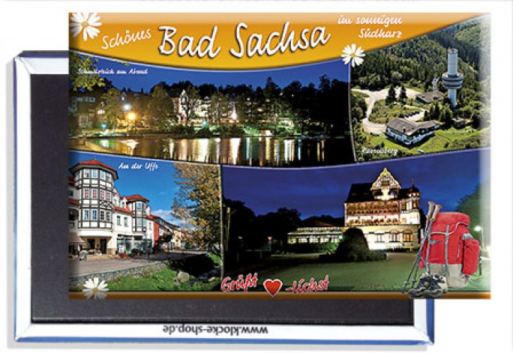 Photo-Magnet Bad Sachsa 2211