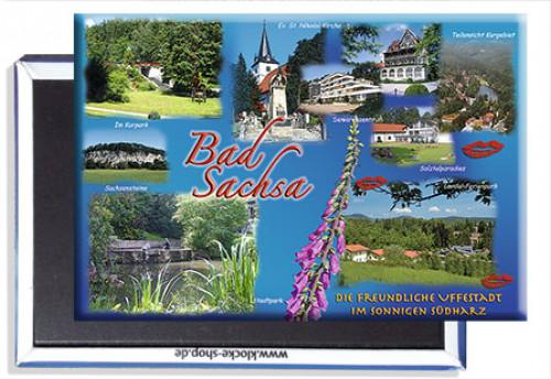 Photo-Magnet Bad Sachsa 2218