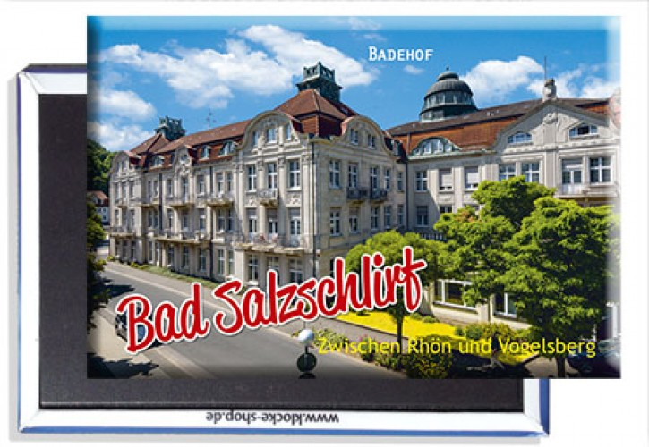 Photo-Magnet Bad Salzschlirf 2303