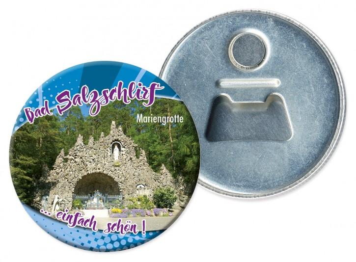 Flaschenöffner-Magnet Bad Salzschlirf 2305