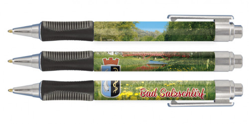 Kugelschreiber Bad Salzschlirf 2361