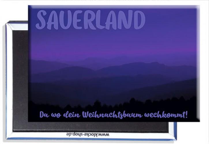 Photo-Magnet Sauerland 2412