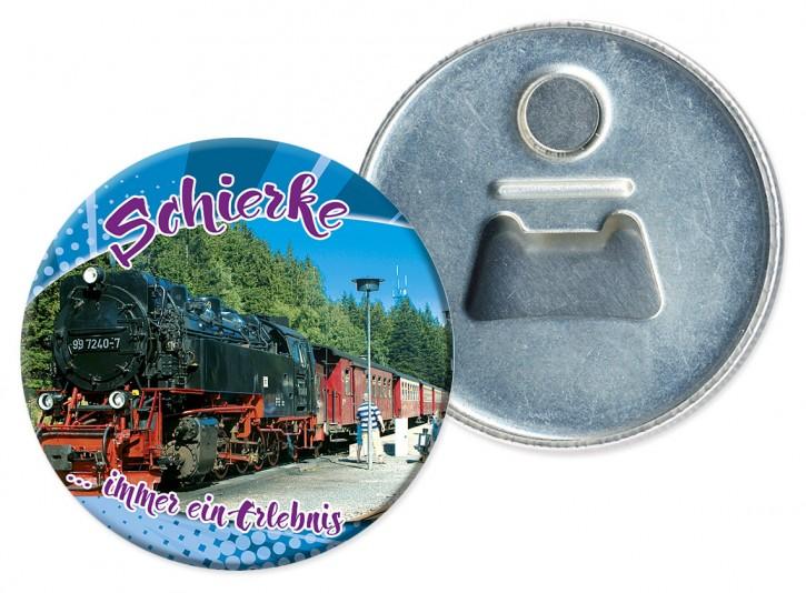 Flaschenöffner-Magnet Schierke 2504
