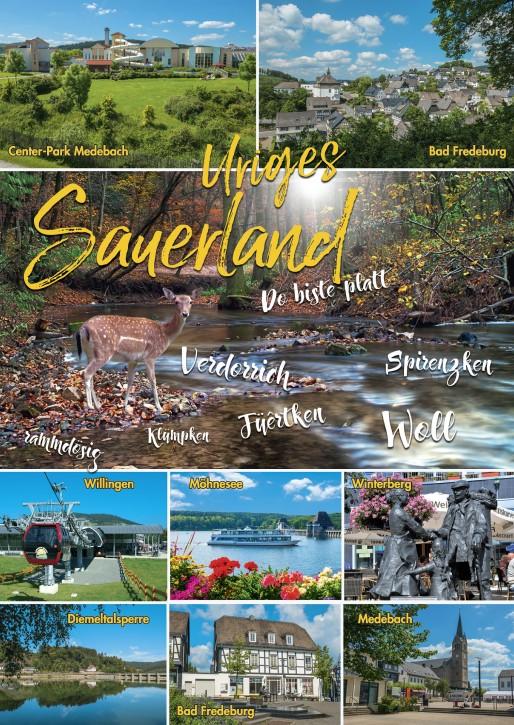 Sauerland 2505