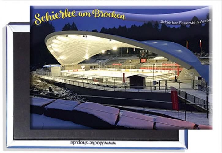 Photo-Magnet Schierke 2506