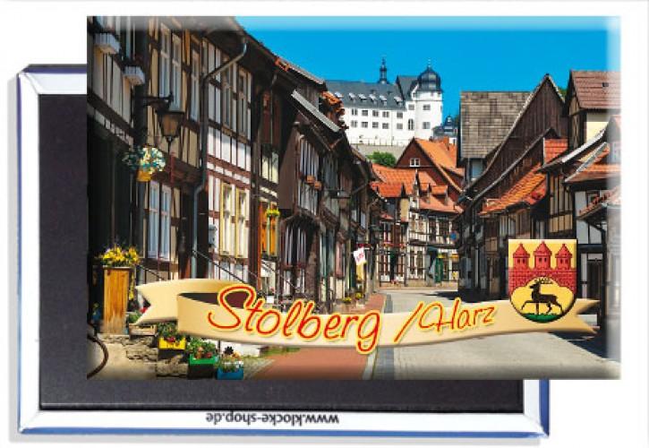 Photo-Magnet Stolberg 2601