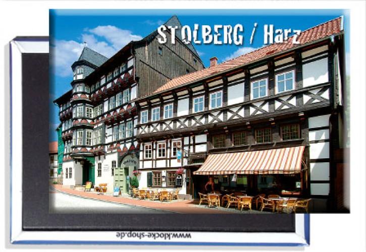 Photo-Magnet Stolberg 2602