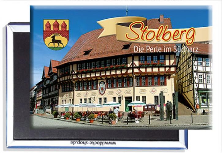 Photo-Magnet Stolberg 2603