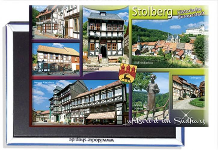 Photo-Magnet Stolberg 2609