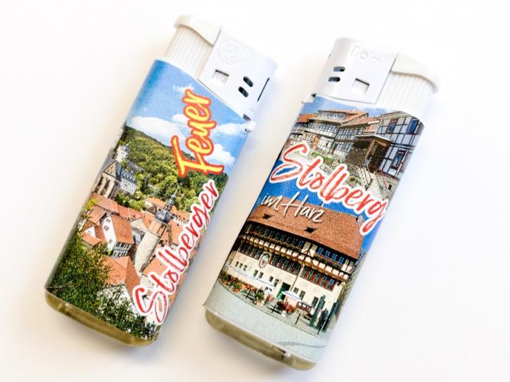 Feuerzeug mit Fotodruck Stolberg 2660