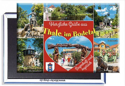 Photo-Magnet Thale 2816