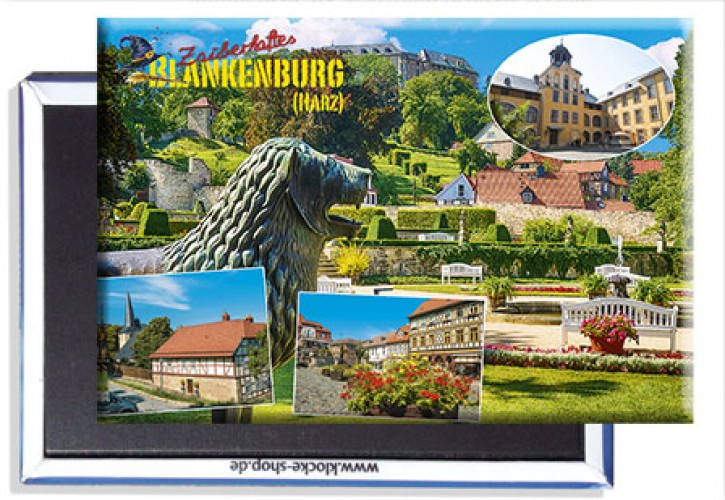 Photo-Magnet Blankenburg 306