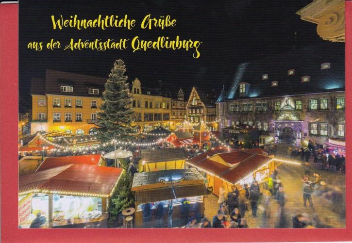 Weihnachten Quedlinburg 3100