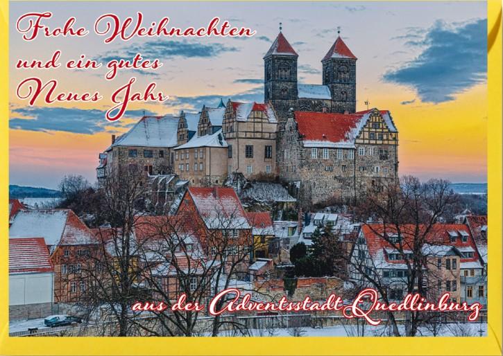 Weihnachten Quedlinburg 3102