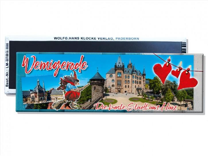 Lang-Magnet Wernigerode 3119