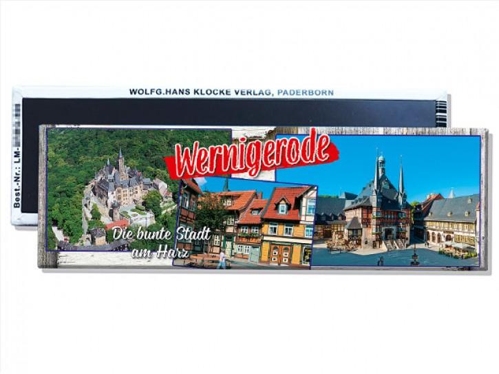 Lang-Magnet Wernigerode 3120