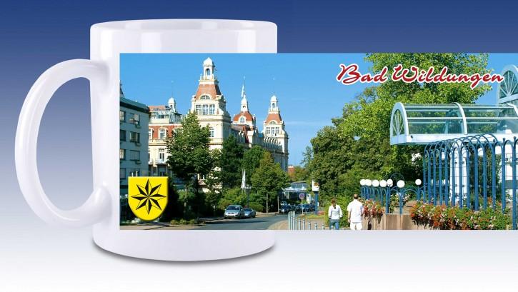 Keramik-Tasse Bad Wildungen 03