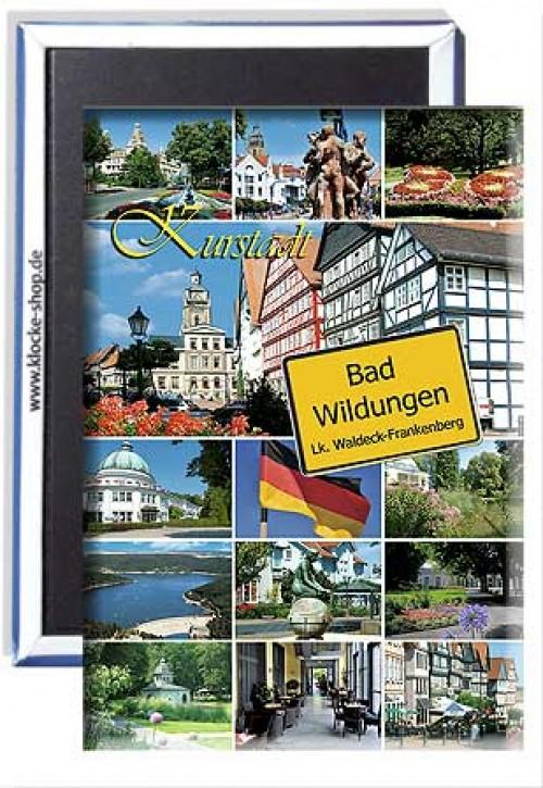 Photo-Magnet Bad Wildungen 3201