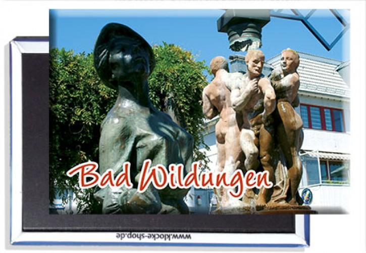 Photo-Magnet Bad Wildungen 3203