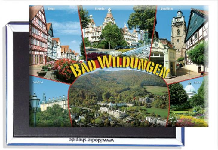 Photo-Magnet Bad Wildungen 3204