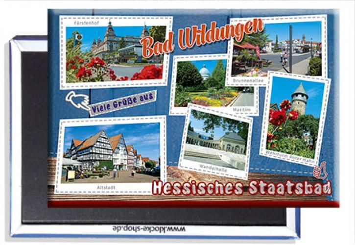 Photo-Magnet Bad Wildungen 3216