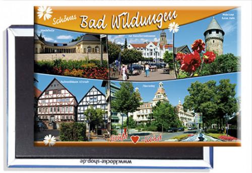 Photo-Magnet Bad Wildungen 3219