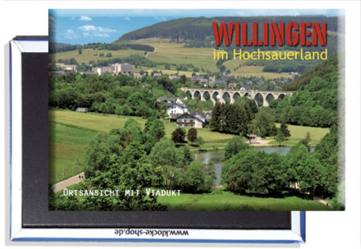 Photo-Magnet Willingen 3315